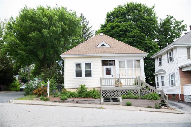 874 River Av, Providence, RI 02908 (MLS #1191906) :: Westcott Properties