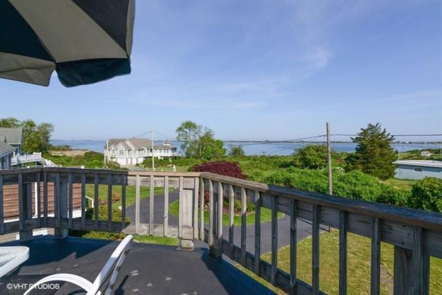 4 Lagoon Av, Charlestown, RI 02813 (MLS #1193648) :: Onshore Realtors