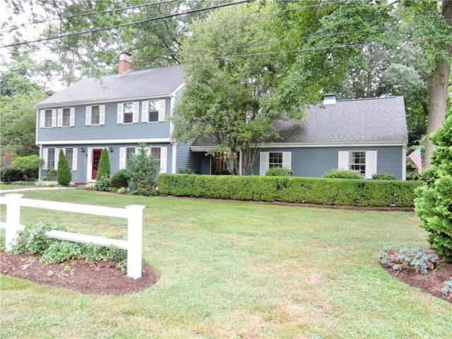 8 Ridgeland Rd, Barrington, RI 02806 (MLS #1198778) :: Onshore Realtors