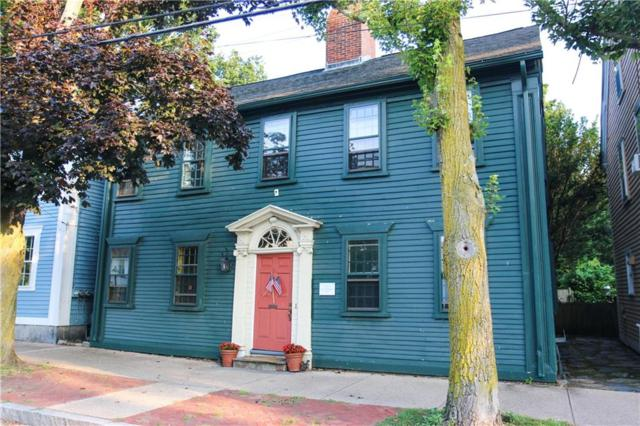 90 Main St, North Kingstown, RI 02852 (MLS #1202431) :: Westcott Properties