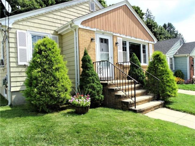 47 Wellesley Av, North Providence, RI 02911 (MLS #1202738) :: Westcott Properties