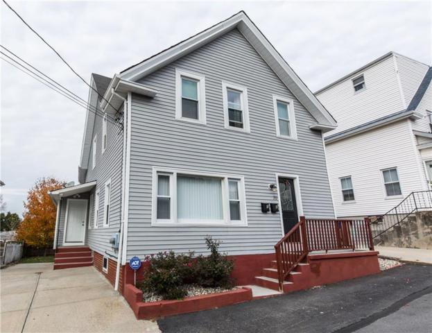 20 Brown St, North Providence, RI 02904 (MLS #1206950) :: The Goss Team at RE/MAX Properties