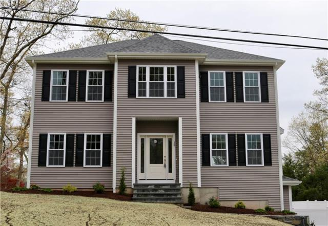 79 Arnold Dr, Cumberland, RI 02864 (MLS #1215687) :: Anytime Realty