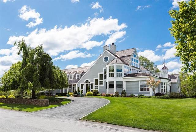16 Reliance Drive, Bristol, RI 02809 (MLS #1225526) :: The Martone Group