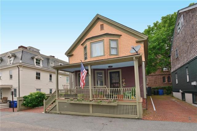 1 Green Pl, Newport, RI 02840 (MLS #1225769) :: The Seyboth Team