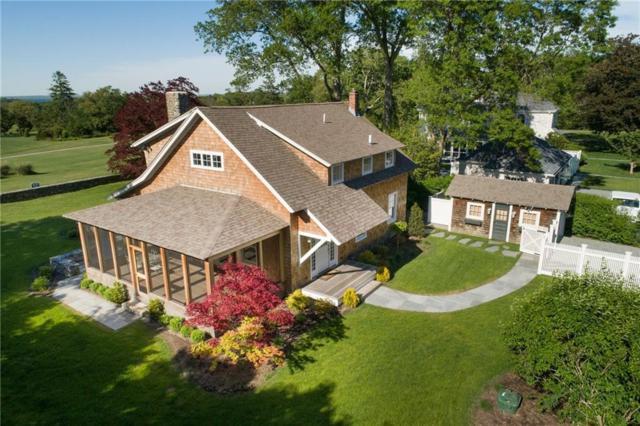 44 Whittier Rd, Jamestown, RI 02835 (MLS #1225849) :: Welchman Torrey Real Estate Group