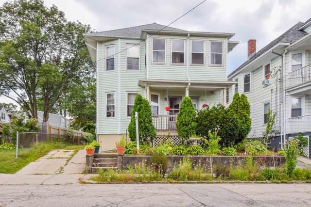 100 Kimball Street, Providence, RI 02908 (MLS #1234772) :: Edge Realty RI