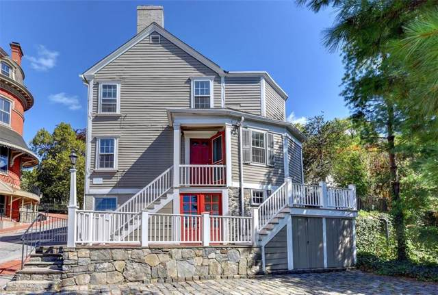 28 Planet Street, East Side of Providence, RI 02903 (MLS #1235324) :: RE/MAX Town & Country