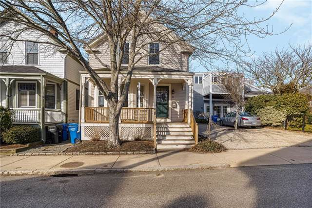 32 Webster Street, Newport, RI 02840 (MLS #1245822) :: Westcott Properties