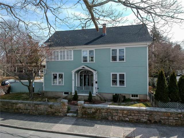 37 Kay Street, Newport, RI 02840 (MLS #1249250) :: Edge Realty RI