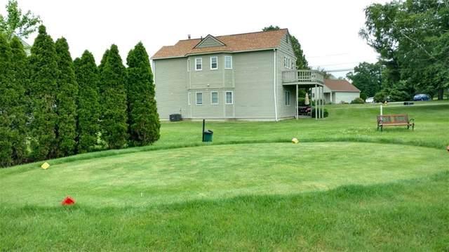 61 Saddle Green Trail B, North Providence, RI 02904 (MLS #1256312) :: Edge Realty RI