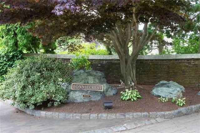111 Harrison Avenue B1, Newport, RI 02840 (MLS #1258020) :: The Seyboth Team
