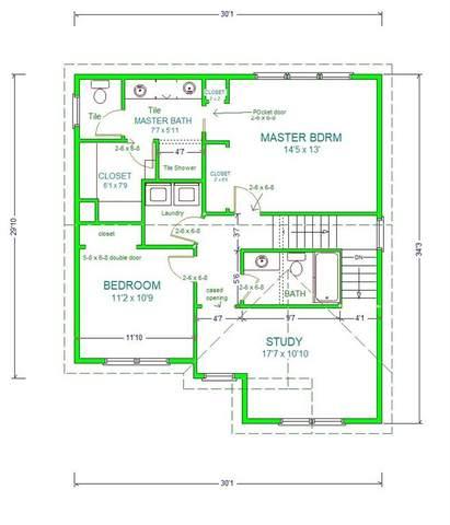 96 Mast Street, Jamestown, RI 02835 (MLS #1258658) :: HomeSmart Professionals