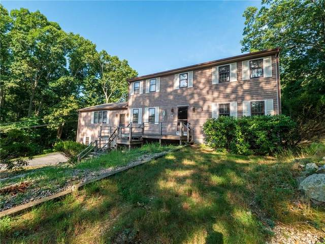 250 Country View Drive, Warwick, RI 02886 (MLS #1260746) :: Anytime Realty