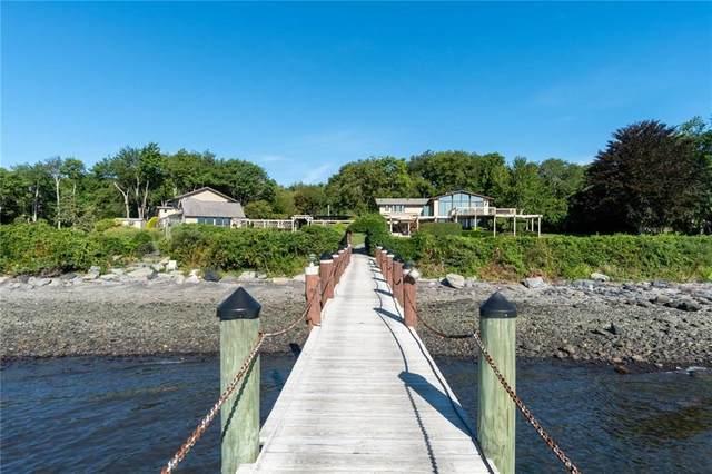 556 East Shore Road, Jamestown, RI 02835 (MLS #1260911) :: Edge Realty RI