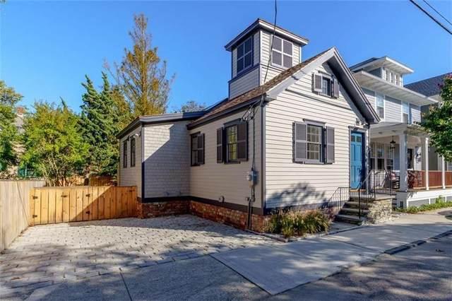 71 3rd Street, Newport, RI 02840 (MLS #1261067) :: Edge Realty RI