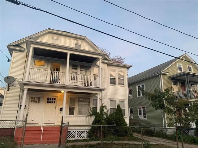 22 Kipling Street, Providence, RI 02907 (MLS #1264878) :: The Mercurio Group Real Estate