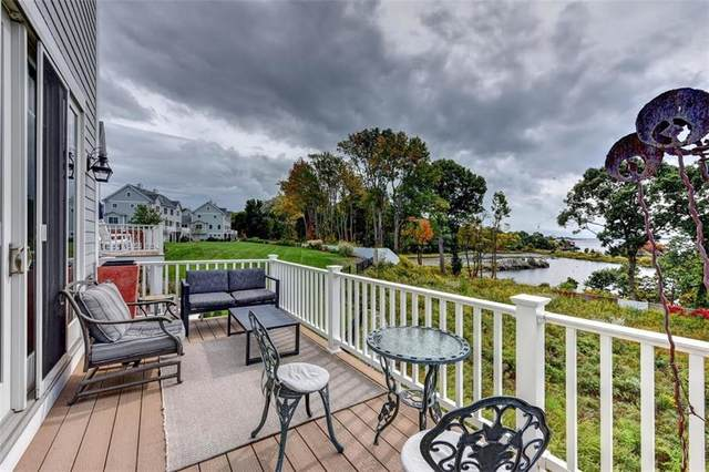 25 Kettle Point Avenue #25, East Providence, RI 02915 (MLS #1265773) :: The Mercurio Group Real Estate