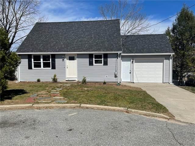 3 Marigold Circle, North Providence, RI 02904 (MLS #1275868) :: Welchman Real Estate Group