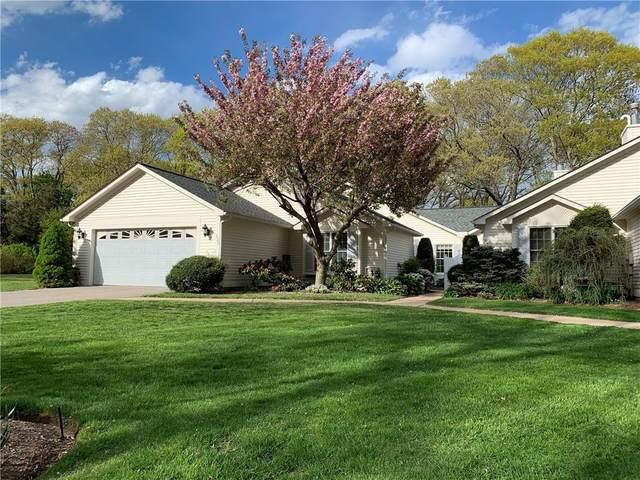 520 Boston Neck Road #520, North Kingstown, RI 02852 (MLS #1281938) :: Spectrum Real Estate Consultants