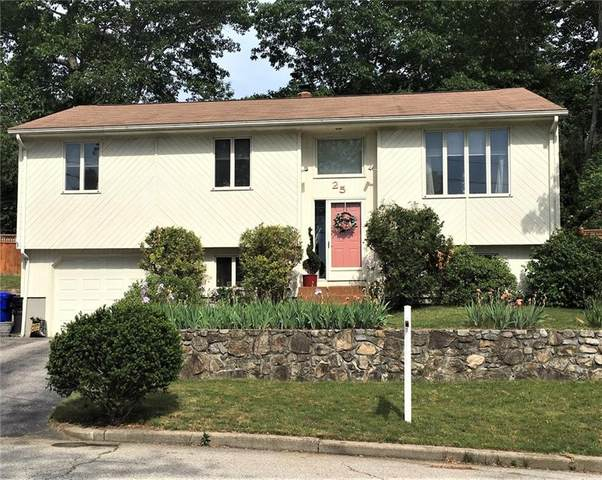 25 Carolyn Drive, West Warwick, RI 02893 (MLS #1282866) :: Spectrum Real Estate Consultants