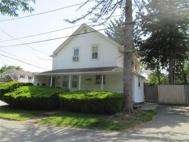 84 Blade Street, Warwick, RI 02886 (MLS #1283411) :: Spectrum Real Estate Consultants