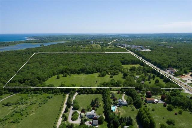 4270 Tower Hill Road, South Kingstown, RI 02879 (MLS #1285718) :: Welchman Real Estate Group