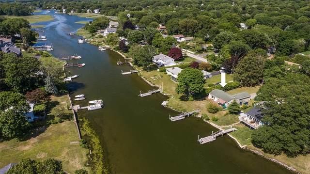 106 North River Drive, Narragansett, RI 02882 (MLS #1286000) :: Anytime Realty