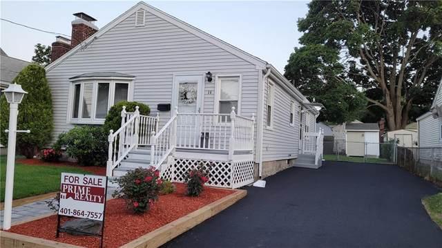 14 Chestnut Avenue, Cranston, RI 02910 (MLS #1289425) :: Century21 Platinum