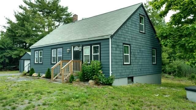1894 Fall River Avenue, Seekonk, MA 02771 (MLS #1291375) :: Dave T Team @ RE/MAX Central