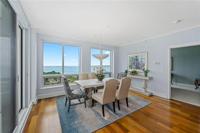 1 Tower Drive #1402, Portsmouth, RI 02871 (MLS #1292259) :: Dave T Team @ RE/MAX Central