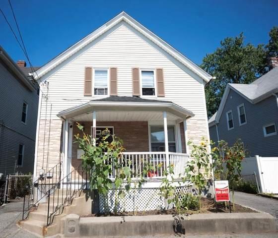 185 Vermont Avenue, Providence, RI 02905 (MLS #1293378) :: The Seyboth Team
