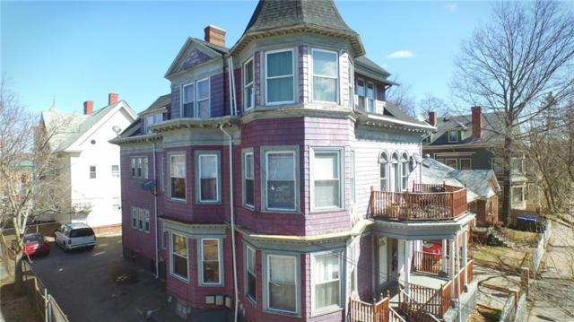 101 - 103 Whitmarsh St, Providence, RI 02907 (MLS #1185451) :: Westcott Properties