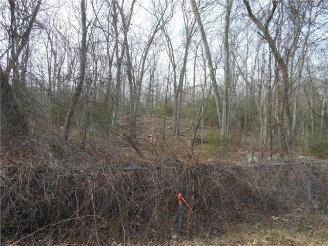 0 - Lot A Matteson Rd, Scituate, RI 02831 (MLS #1185495) :: The Martone Group