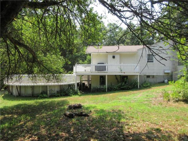161 Zinns Dr, South Kingstown, RI 02879 (MLS #1197810) :: The Martone Group