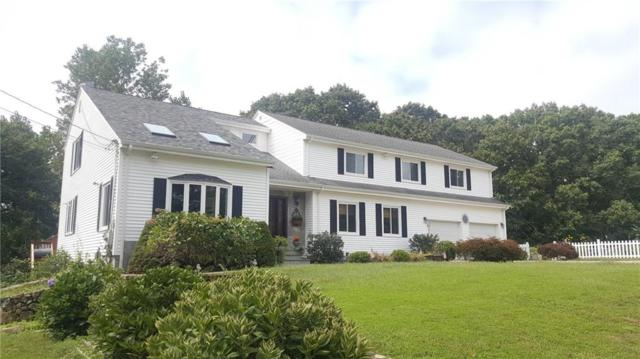 11 Happy Valley Rd, Westerly, RI 02891 (MLS #1204311) :: Welchman Real Estate Group | Keller Williams Luxury International Division