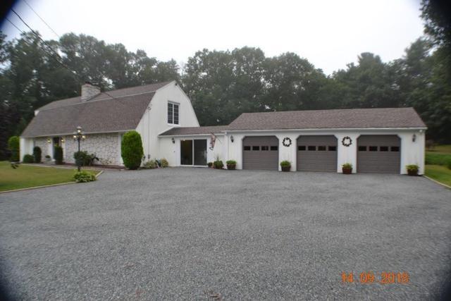 Burrillville, RI 02839 :: Westcott Properties