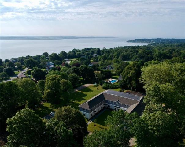94 Sandy Point Farm Rd, Unit#1 #1, Portsmouth, RI 02871 (MLS #1219693) :: Albert Realtors