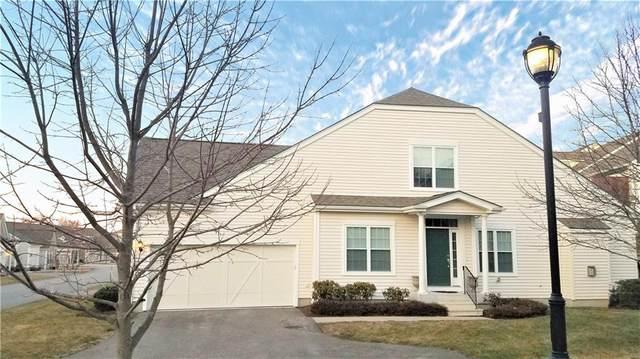 240 Hampton Way #103, South Kingstown, RI 02879 (MLS #1244785) :: The Mercurio Group Real Estate