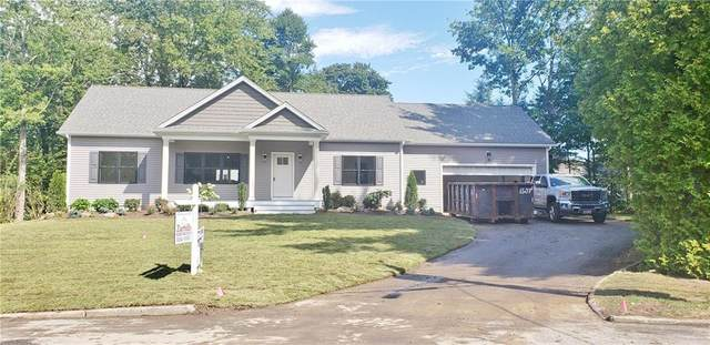 0 Applewood Road, Cranston, RI 02920 (MLS #1253202) :: Anytime Realty