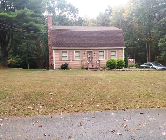 28 Stevenson Avenue, Johnston, RI 02919 (MLS #1259720) :: The Mercurio Group Real Estate
