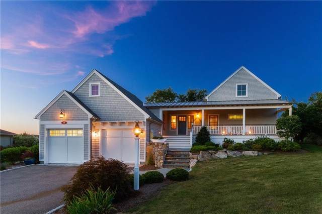 14 Morgan Drive, Narragansett, RI 02882 (MLS #1261684) :: Anytime Realty