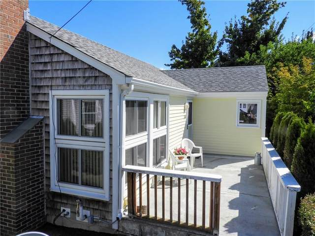 614 Green End Avenue, Middletown, RI 02842 (MLS #1264417) :: The Mercurio Group Real Estate