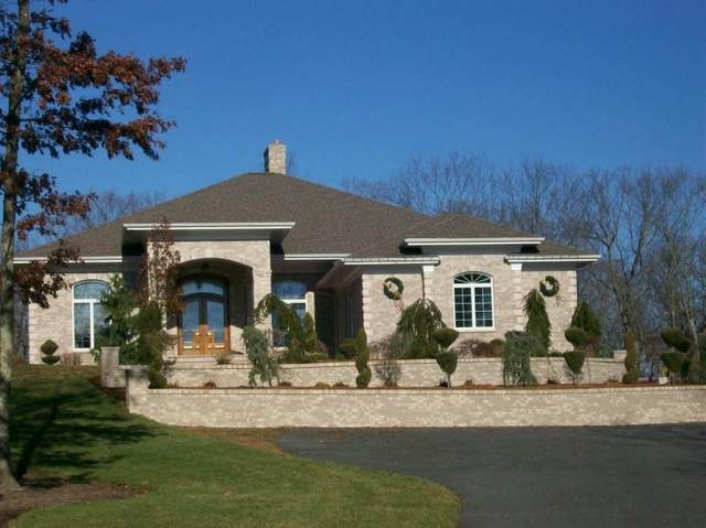 51 West Ridge Drive, Tiverton, RI 02878 (MLS #1278458) :: Edge Realty RI