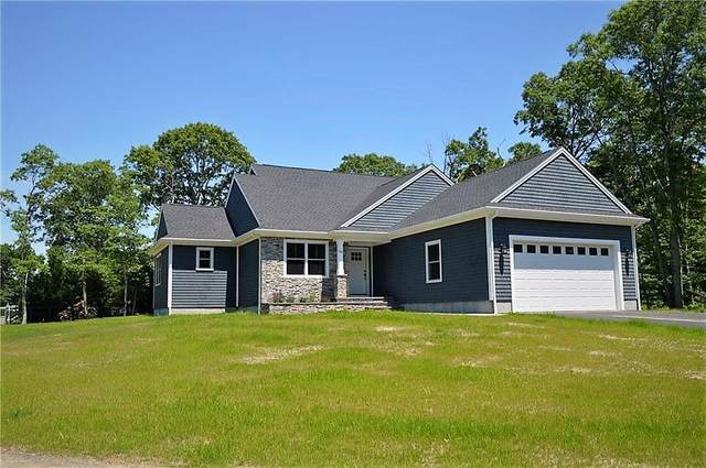 96 Lyne Road, Tiverton, RI 02878 (MLS #1284514) :: Nicholas Taylor Real Estate Group