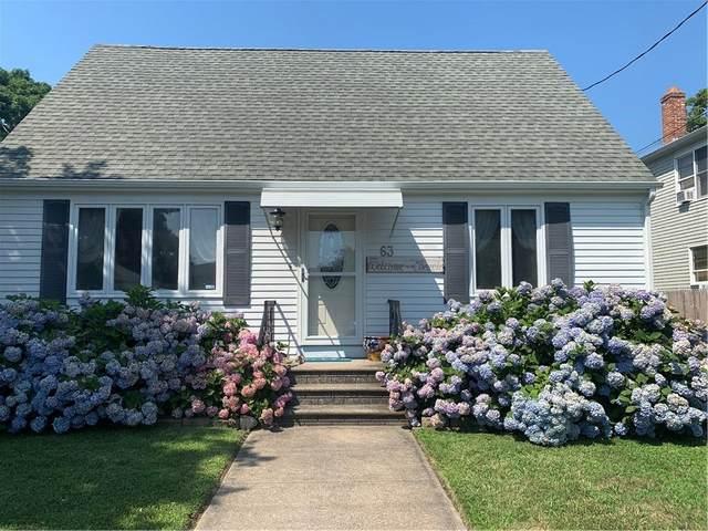 63 Knowlesway, Narragansett, RI 02882 (MLS #1286943) :: Century21 Platinum
