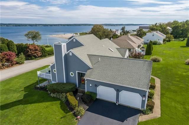 433 Windstone Drive, Portsmouth, RI 02871 (MLS #1294636) :: Nicholas Taylor Real Estate Group