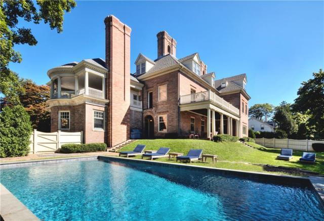 25 Old Beach Rd, Newport, RI 02840 (MLS #1154316) :: Westcott Properties