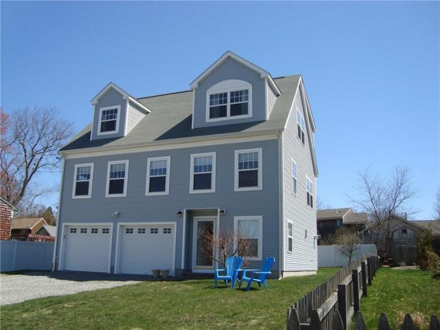 394 Felucca Av, Jamestown, RI 02835 (MLS #1188814) :: Albert Realtors