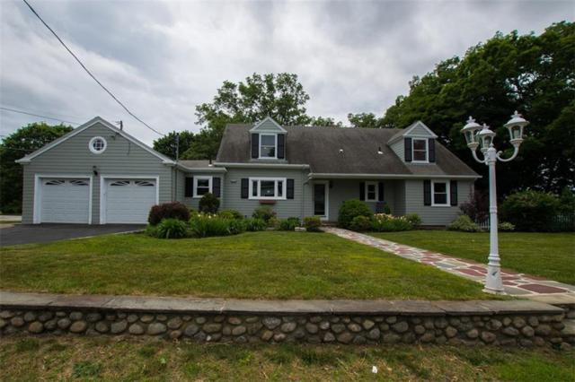 32 Greenwood St, North Smithfield, RI 02896 (MLS #1194376) :: The Goss Team at RE/MAX Properties